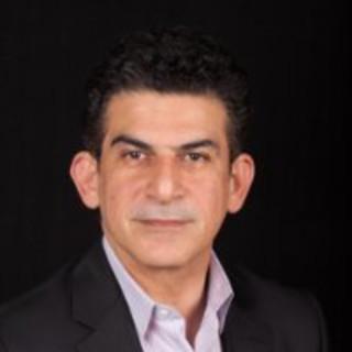 Roueen Rafeyan, MD