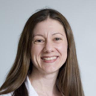 Lauren Allister, MD
