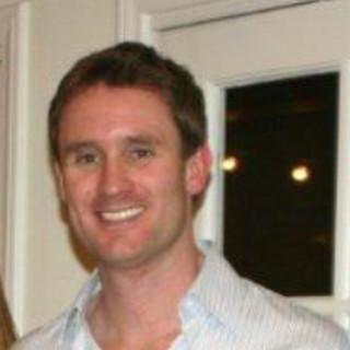 John Moriarty, MD