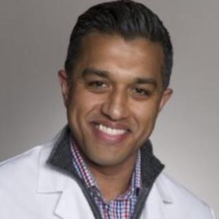 Sanjay Thomas, MD