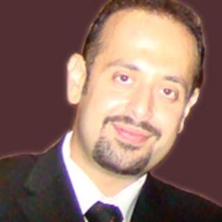 Ayman Matta, MD