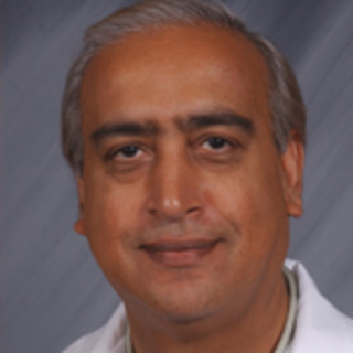 Khalid Manzur, MD
