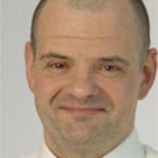 Matthew Meriggioli, MD