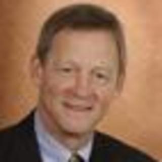 Clarke Henry Jr., MD