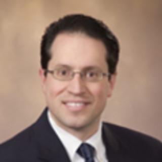 Daniel Venarske, MD