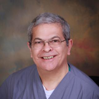 Luis Llamas, MD