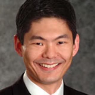 Richard Hongo, MD