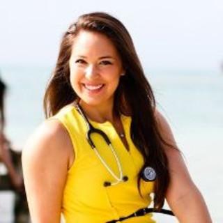 Amanda Santa Maria, MD