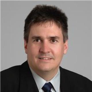 Robert Orr, MD