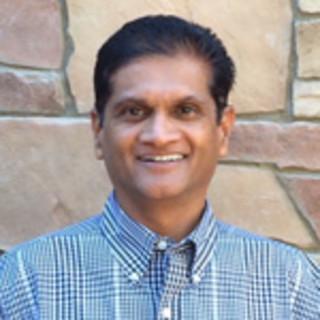 Rajiv Parikh, MD