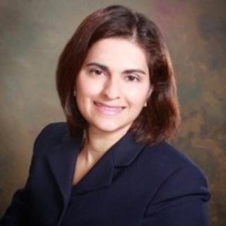 Mona Kapadia, MD