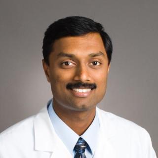 Anand Chockalingam, MD