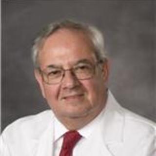 Carlos Arancibia, MD