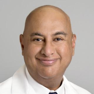 Vijay Aswani, MD