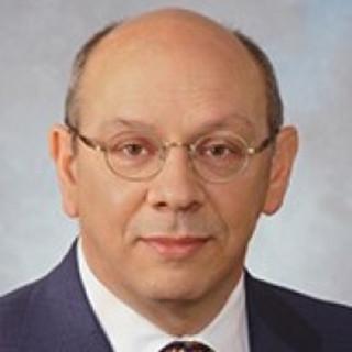 Salvatore Ventura, MD