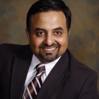 Mehmood Khan, MD