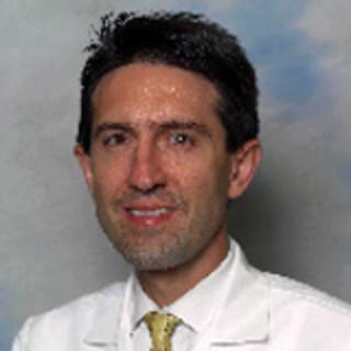 Ali Dural, MD