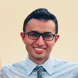 Hassan Abdullah, MD