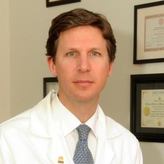 Graeme Woodworth, MD