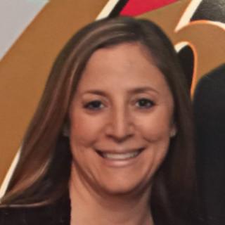 Elizabeth Pollard, MD