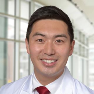 Brandon Kim, MD