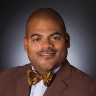 Malik Cobb Sr., PA