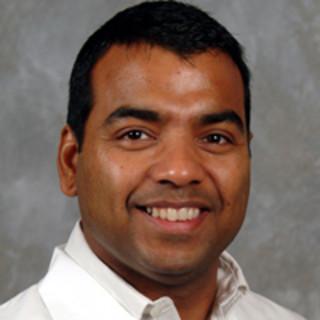 Sanjeev Bansal, MD