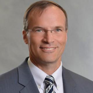 Richard Hamilton, MD