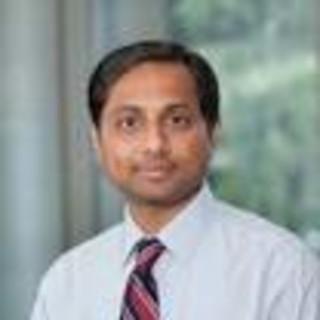 Srikanth Ambati, MD