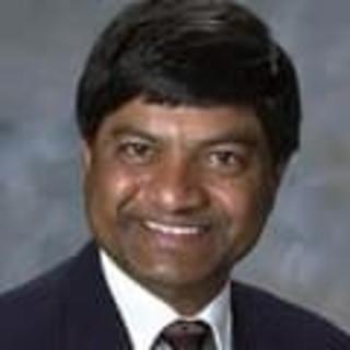 Kantilal Kanzaria, MD