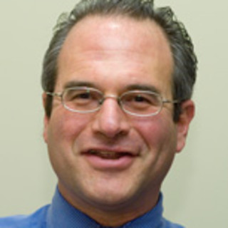 Harry Neuwirth, MD