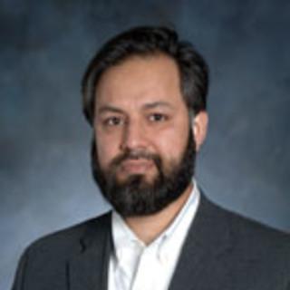 Ashar Khan, MD