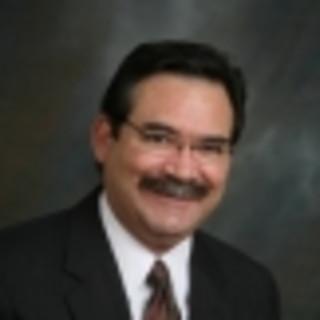 Rolando Yarritu, MD