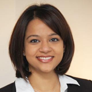 Roshani Desai, MD