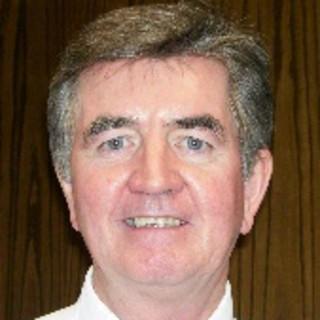 Brendan Boyce, MD