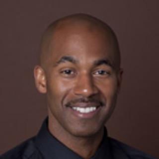 Charles Evans III, MD