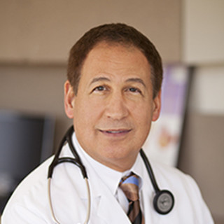 Glenn Friedman, MD