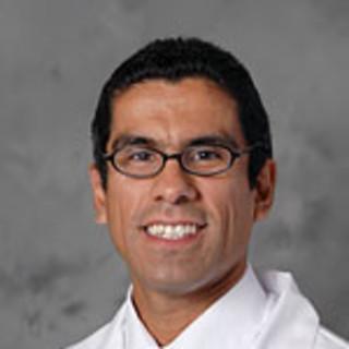 Ronny Otero, MD