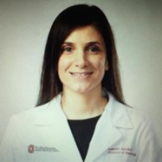 Isabelle Ayoub, MD