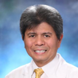 Gerard Flores, MD