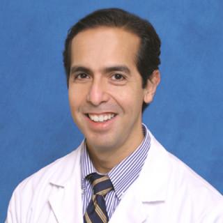 Edward Paredez, MD