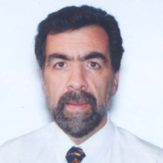 Guillermo Latiff, MD