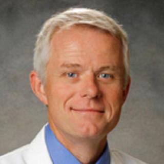 James Snyder, MD