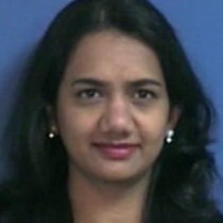 Saritha Dodla, MD