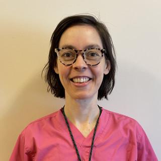 Margaret Glausser, MD