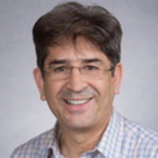 Esmatullah Hatamy, MD