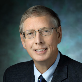 Richard Wahl, MD