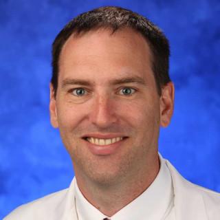 John Levenick, MD