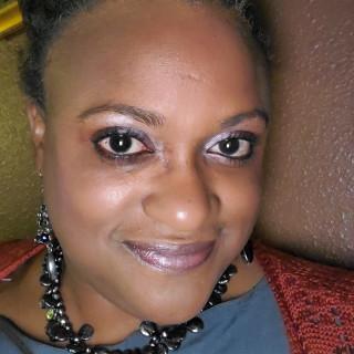 Lavida Thomas-Richardson, MD
