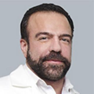Paul Caruso, MD